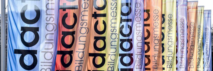 Tipp: didacta 2016, Köln + CeBit 2016, Hannover