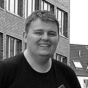 Philipp 'Albi' Albers (Bautechnik)